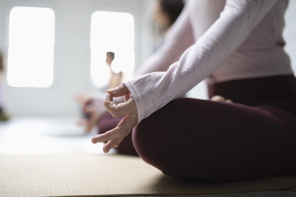 Meditation: A Quick Guide for You